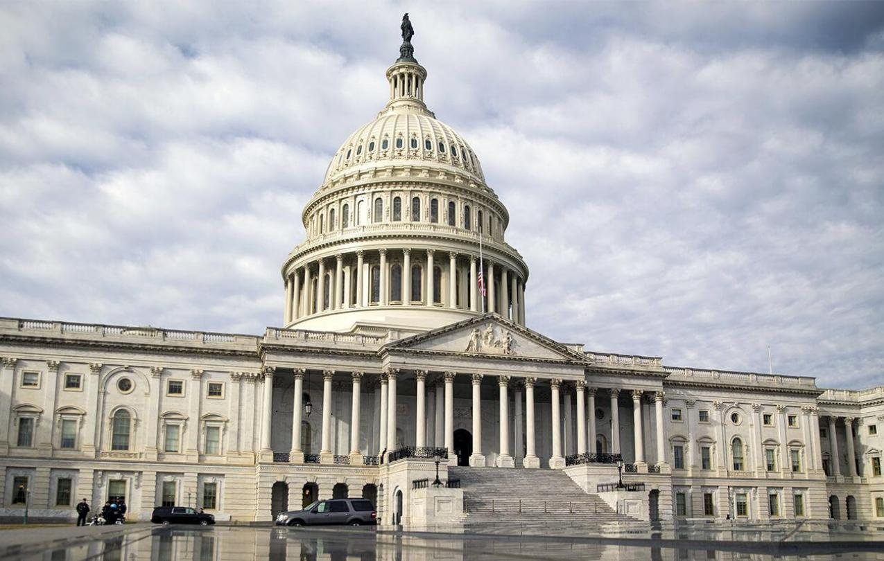 Picture of United States Capitol